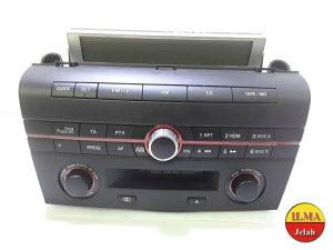 RADIO AUTORADIO 14789919 MAZDA 3 03-07 150230