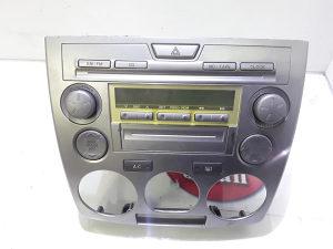 RADIO AUTORADIO 556967 MAZDA 2 03-07 150225
