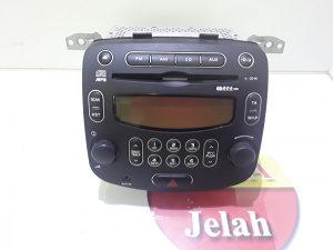 RADIO AUTORADIO 961000X2304X HYUDAI i10 2007 134344