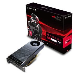 SAPPHIRE RX570 4GB DDR5 SAMSUNG CHIP MINING-MAJNING