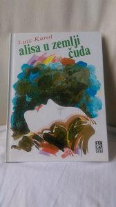 Alisa u zemlji čuda - Luis Kerol