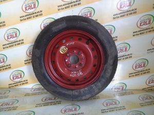 Rezervna Guma Felga Fiat 4x98 13C KRLE 16258
