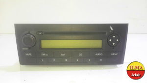 RADIO AUTORADIO 7354107270 GRANDE PUNTO 2008 147264