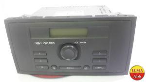 RADIO AUTORADIO 6C1T18C838AJ TURNEO CONNECT 03-06