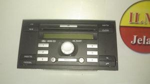 RADIO AUTORADIO 8C1T18C815AB TRANSIT 06-13 138487
