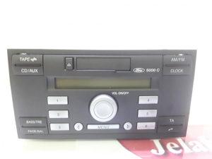 RADIO AUTORADIO 6S6118K876BB FUSION 2005 137982