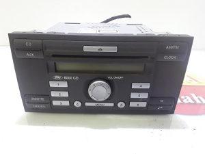 RADIO AUTORADIO 6C1T18C815AJ FOCUS 07-11 152367