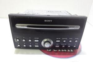 RADIO AUTORADIO 4M5T18C815BC FOCUS 2004 134331