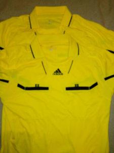 Adidas - Sudijski dresovi