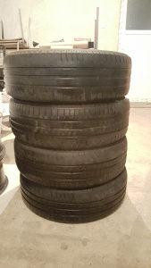 Gume 16 ljetne Michelin energy 195 60 16