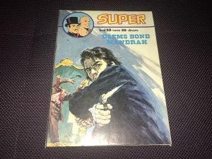 Super Eks Almanah 13