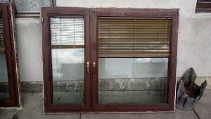 prozori za kucu 140x180 vakumirana stakla