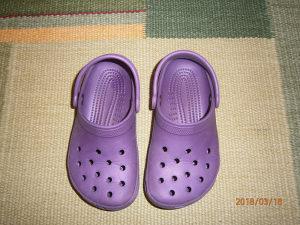 Crocs - Classic Kids - Vel.32-33 (M1/W3)...ORIGINAL!