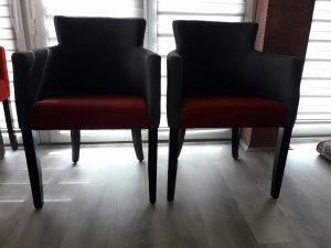 Stolice foteljice
