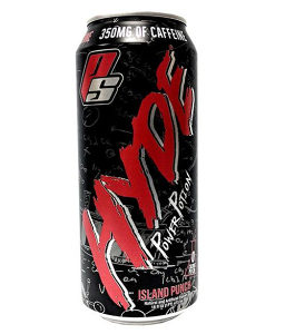 PROSUPPS HYDE POWER POTION
