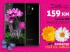 Leagoo M9 - 5,5 inch|2GB 16GB|Dual 8 2mpx|2850mAh