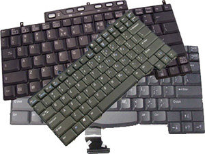 Tastatura za laptop  HP Dell Lenovo Acer Sony Toshiba