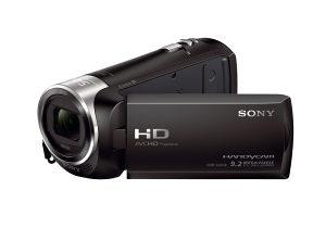 SONY HandyCam HDRCX240
