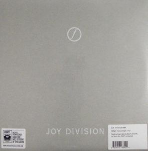Joy Division 2 LP / Novo,Neotpakovano !!!