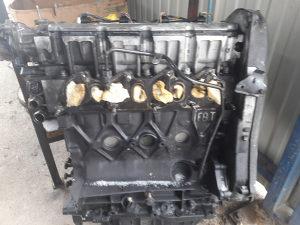 Motor Renault senic 1.9 dci