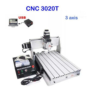 CNC masina glodalica