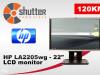 Monitor HP LA2205wg - 22