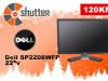 Monitor DELL 22