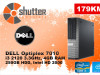 DELL Optiplex 7010 USFF i3 2.Gen