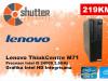 Lenovo m71 i5 2Gen