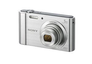 SONY Digitalna kamera Cybershot W800