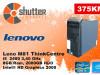 Lenovo M81 i5 2400 2Gen 8GB ram/2000GB HDD