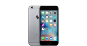 iPhone 6S - ZAMJENA LCD-a ( CRNI )