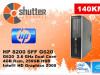 AKCIJA! HP 8200 - G620 Dual Core (i3, i5, i7, 2.Gen)