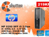AKCIJA! HP 8200 - i5 2400s 2Generacija!