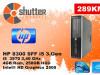 HP 8300 i5 3.Gen