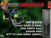 AKCIJA GAMING PC HP8200