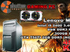 AKCIJA GAMING PC Lenovo M81 450KM