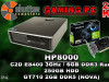AKCIJA GAMING PC HP8000