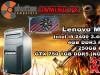 AKCIJA GAMING PC Lenovo M81 410KM