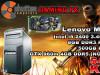 AKCIJA GAMING PC Lenovo M81 540KM