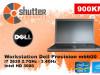 Laptop Dell Precision m6600 17.3