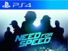 NEED FOR SPEED PS4 - 3D BOX - BANJA LUKA