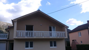 ALUMINIJSKE OGRADE Mostar