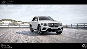 Mercedes - Benz GLC 250d 4MATIC