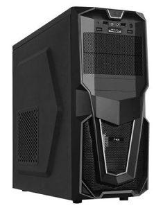 Intel Core i7-8700K CoffeeLake MS Home Edition