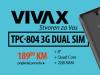 Vivax TPC-804 3G Tablet 8