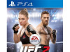 UFC 2 PS4 - 3D BOX - BANJA LUKA