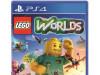 Lego Worlds PS4 - 3D BOX - BANJA LUKA
