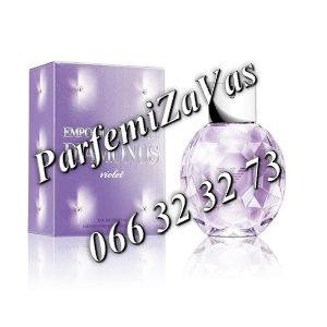 Armani Diamonds Violet 50ml EDP Ž 50 ml