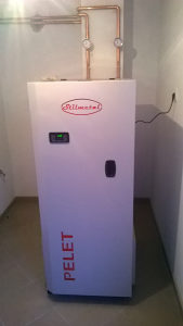 Centralno grijanje, vodoinstalacije, klima